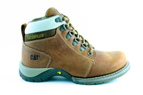 Botas Caterpillar Carlie Wmns Café P302256 $ 2,559.00 en