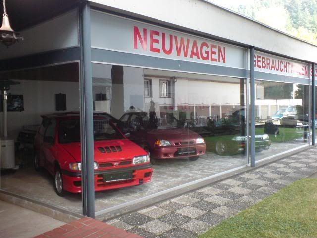 Car dealerships near ne