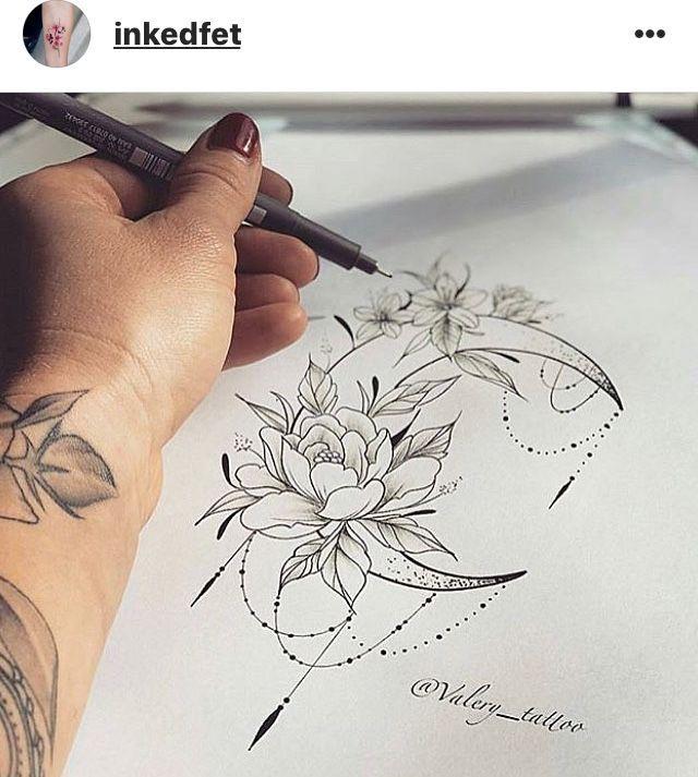 tattoo tatuaggi pinterest tattoo ideen spitzen tattoos und totenk pfe. Black Bedroom Furniture Sets. Home Design Ideas