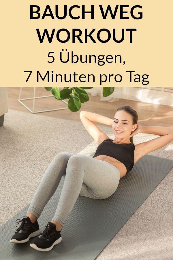Du willst deine Bauchmuskeln trainieren und dein Sixpack freilegen? Sieh dir hier unseren Frauen Trainingsplan für Zuhause an! #abnehmen #gesundheit #fitness   #Bauchmuskeln #effektiver #für #Trainieren #Trainingsplan #zuhause