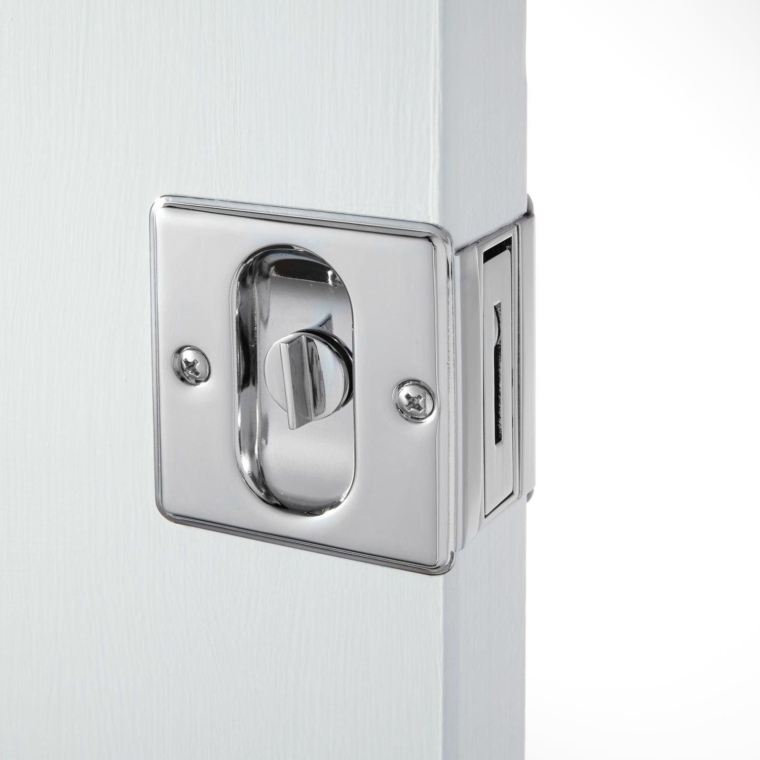Security Pocket Door Hardware Pocket door pulls, Pocket