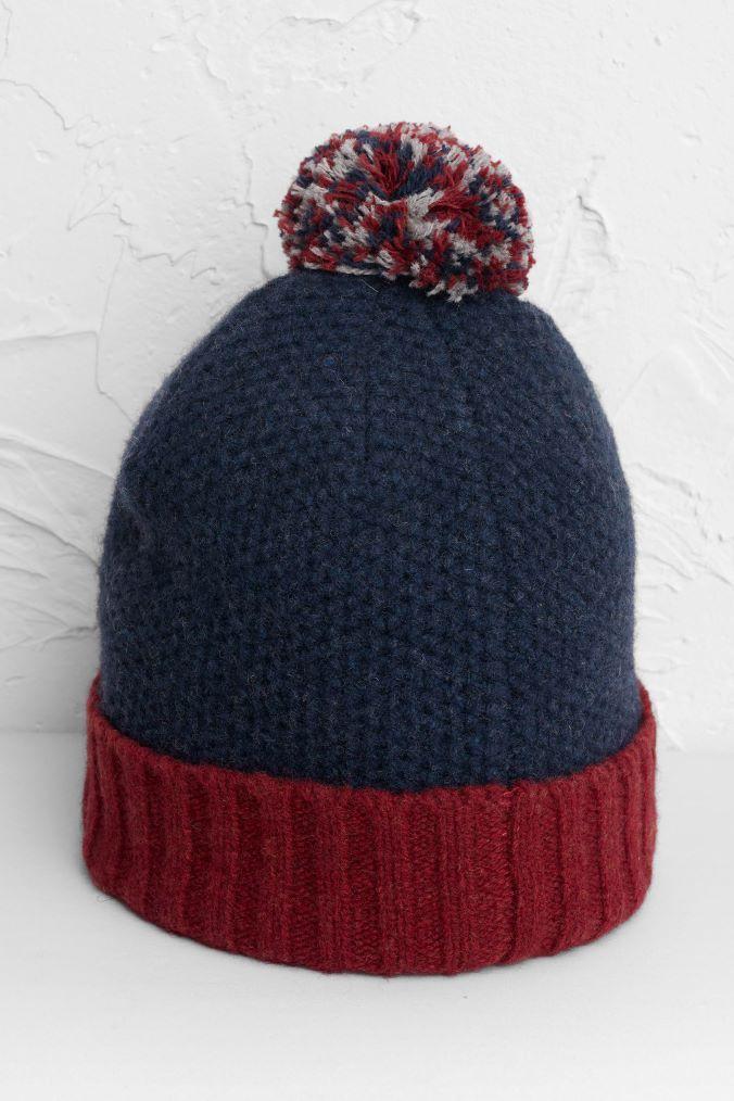 574310db5d0 Womens Seasalt Treliske Night Wood Sorrel Hat - Blue