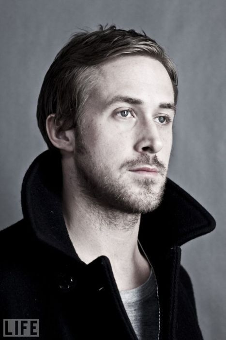 You might know this guy… Ryan Gosling