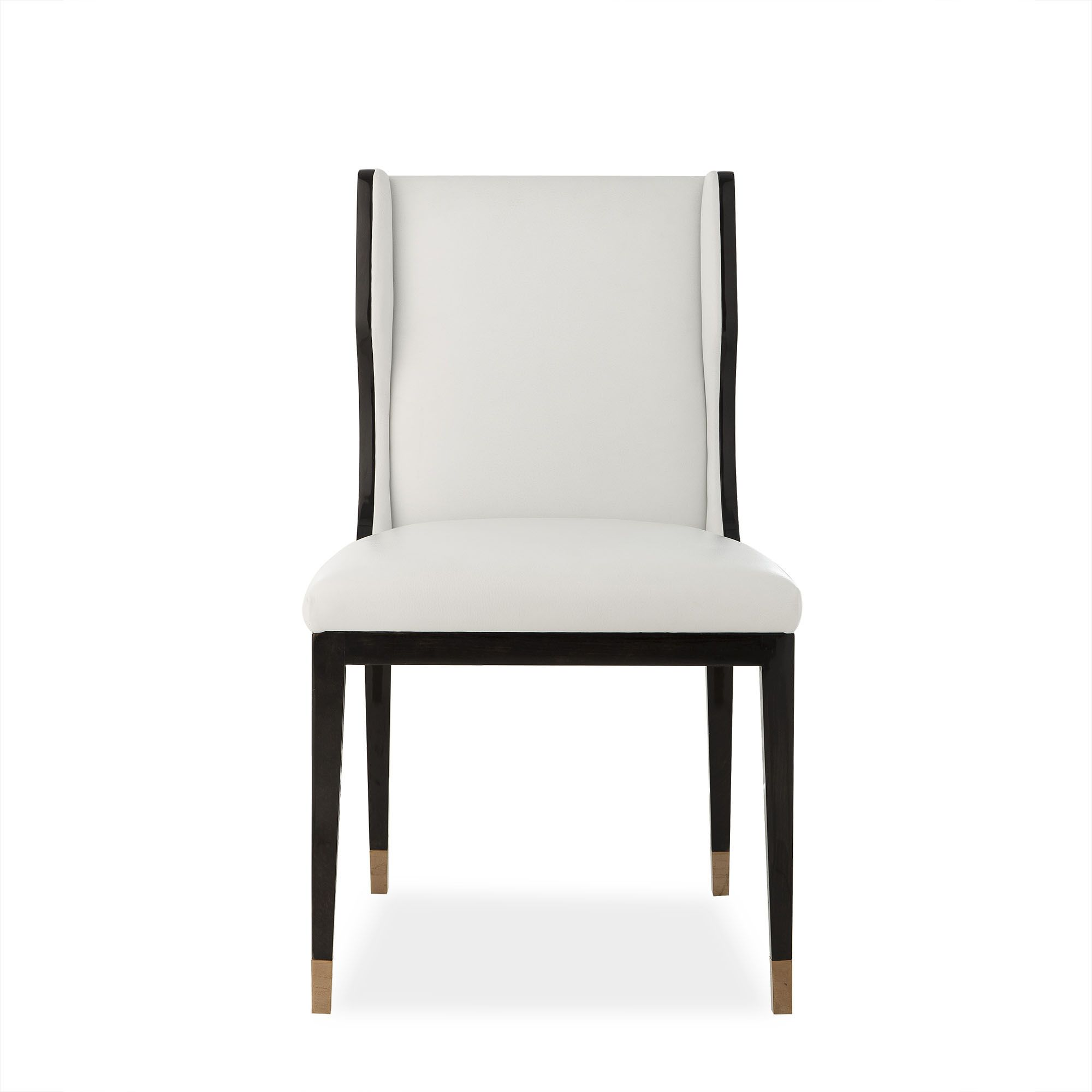 Taylor Dining Chair Fabric Safavieh White Leather Dining