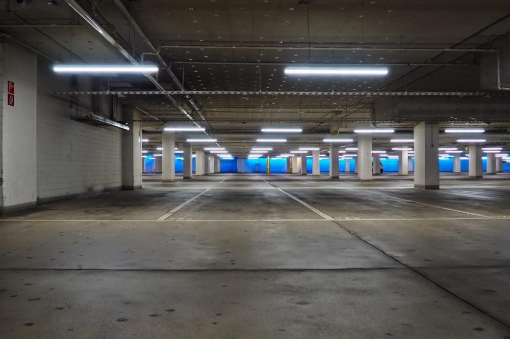 10 Best Garage Lighting 2019 For Home Commercial Spaces Garage Lighting Led Shop Lights Diy Carport