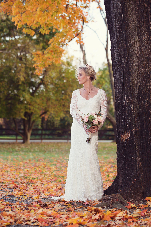 Long Sleeve Lace Wedding Dress And Birdcage Veil Long Sleeve Wedding Dress Lace Wedding Dresses Lace Wedding Dresses