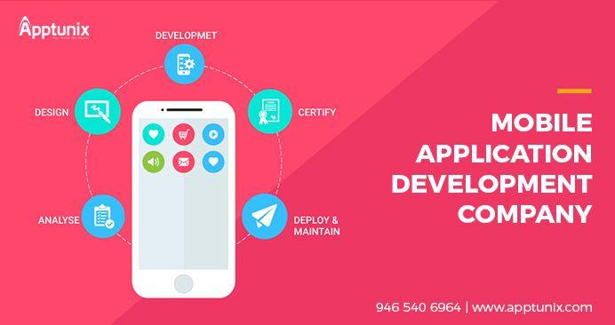 Top Mobile App Development Company In Usa Uk India Mobile App Development Companies Mobile Application Development App Development Companies
