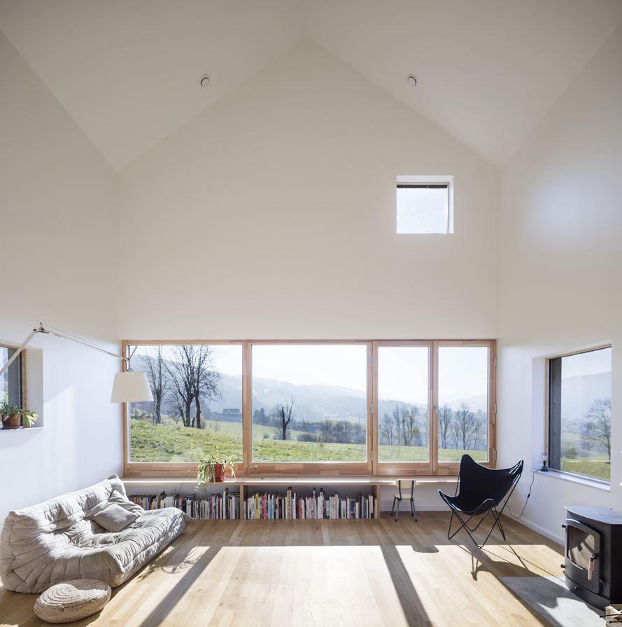 Maison Talbot-Wallis - Picture gallery