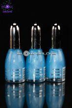 Vernis à ongles Uv actif blue