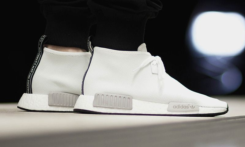49cb9142abb6b adidas Originals Is Dropping the NMD Chukka in
