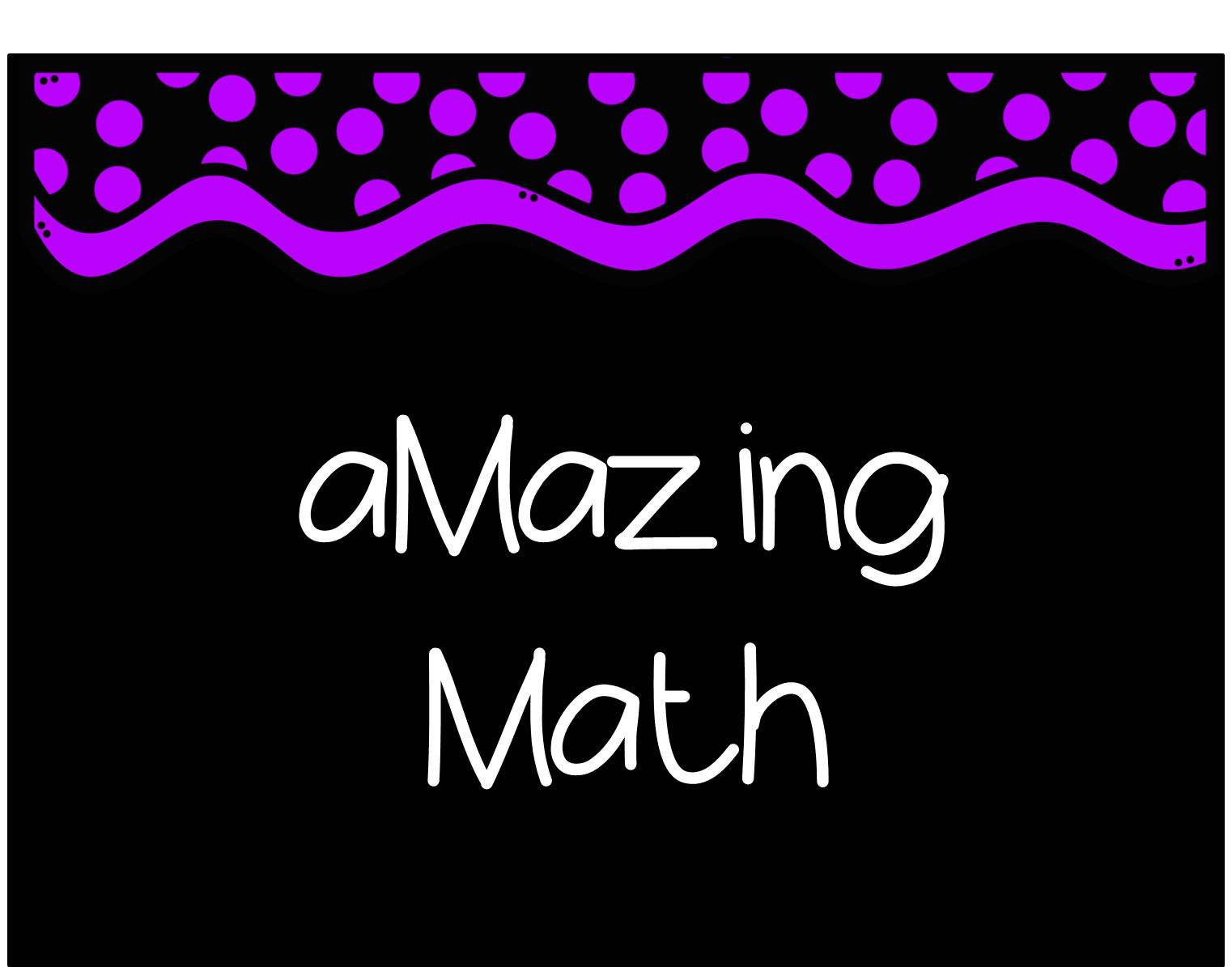 Pin By Forever In Third Grade On Amazing Math