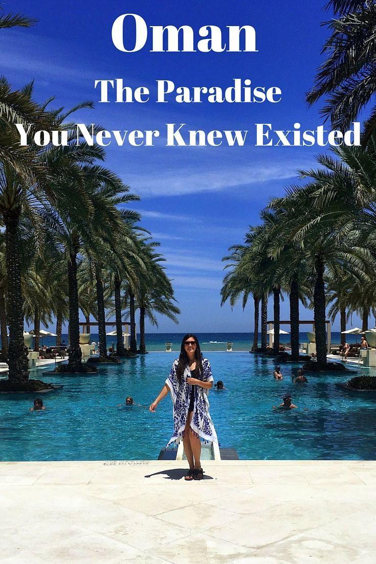 Oman The Paradise You Never Knew Existed Mit Bildern Reise Oman Reisen Oman
