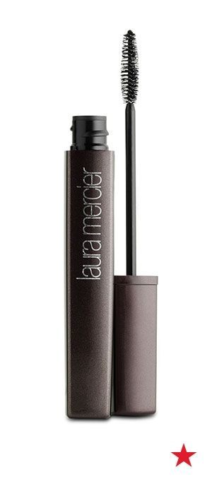 Let there be length! Laura Mercier Long Lash Mascara extends and separates the thinnest, shortest and hardest to reach lashes by expertly delivering just the right amount of product. It's a great choice for those trying to achieve a bright and wide-eyed look.