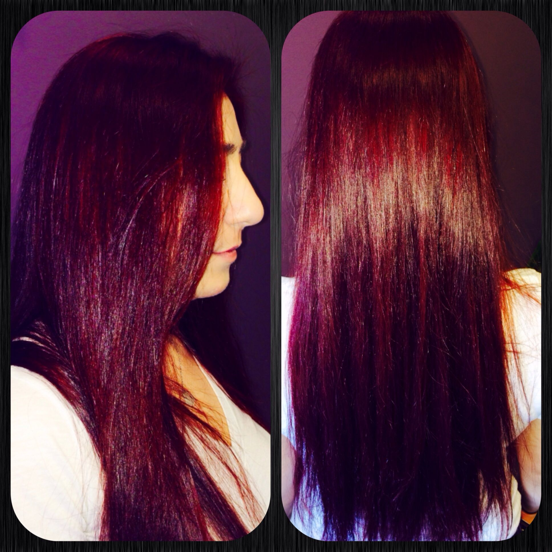 Radiant Red Hair Color By Erin All Nutrient Organic Hair Color 6rs