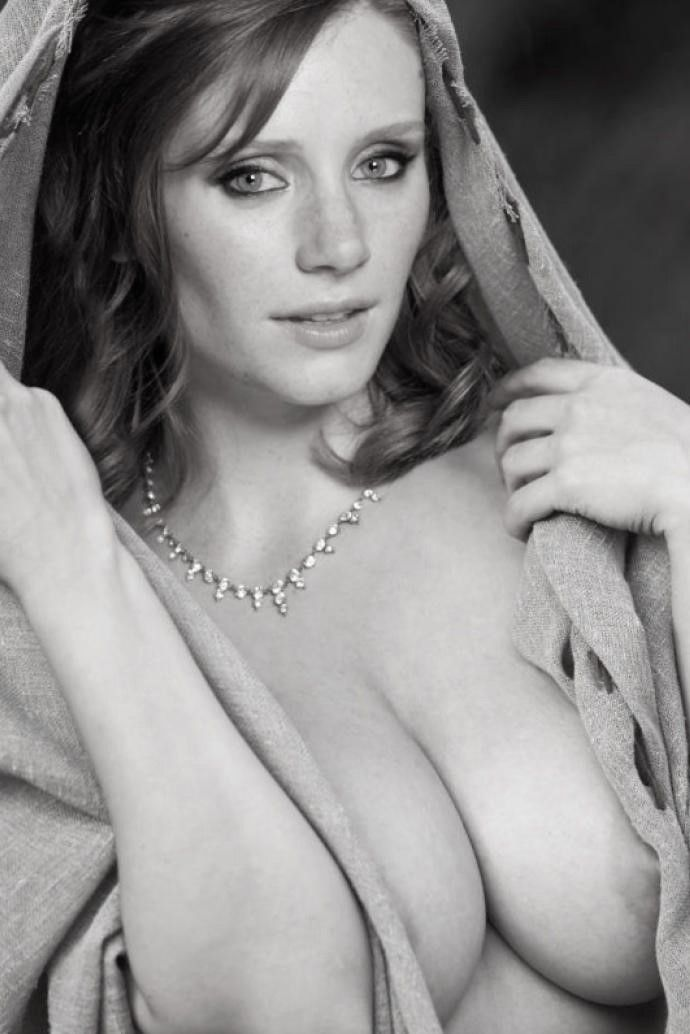 Bryce dallas howard nude quickly