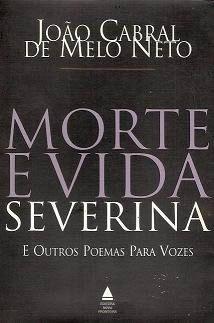 Morte E Vida Severina Joao Cabral De Melo Neto Livros Vida E