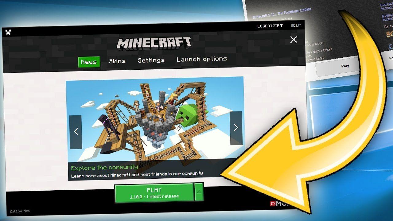 Best Minecraft Server Launcher Madihah Buxton
