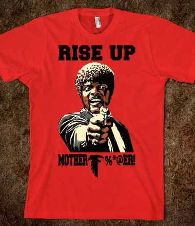 d63b193e ATLANTA FALCONS RISE UP MOTHER F%*@Evan Sharp R!!! They only rise at ...