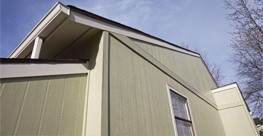 James Hardie Products Hardiepanel Vertical Siding Siding Options Vertical Siding Exterior House Siding