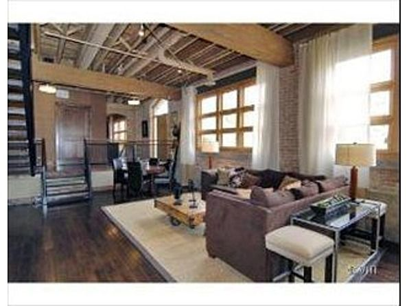 Beautiful Emerson Typewriter Factory Loft Apartments For Rent!