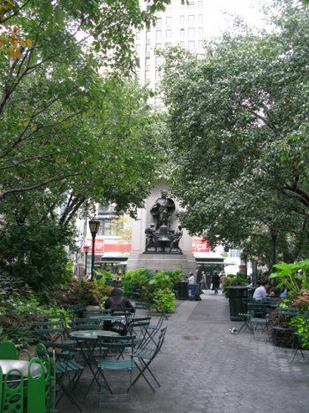 Westgate New York Grand Central | Hotels Near Grand ...  |Attractions Near Grand Central Station