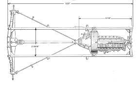 Image result for model t frame plans   Pedal cars  Ford