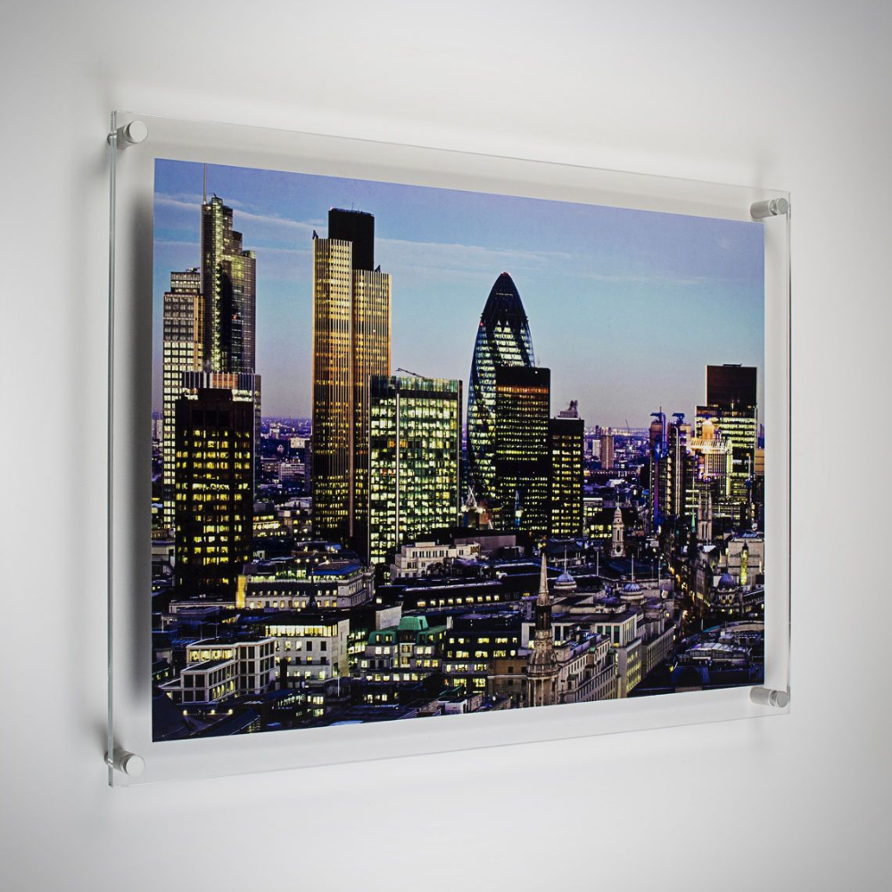 Wall Mounted Acrylic Photo Frames With Images Photo Frame Acrylic Photo Frames Acrylic Photo