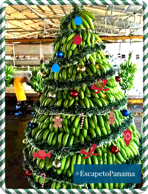 Heineken Feliz Navidad.Feliz Bananavidad Panama Costarica Navidad Himgpanama