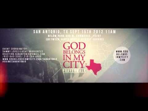 GBIMC - San Antonio, Texas