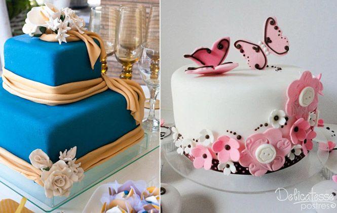 Conhecido Bolos Decorados - Lindos modelos Cake Design 2017 | Bolo decorado  BN71