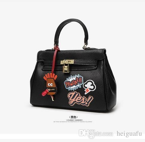 fdf9f6e7369 Women Designer Skull Rivet Tassels Shoulder Bag Luxury Handbag Crossbody  Fashion Brand Satchel Famous Bucket Tote Purse For Ladies Access In  Wholesale, ...