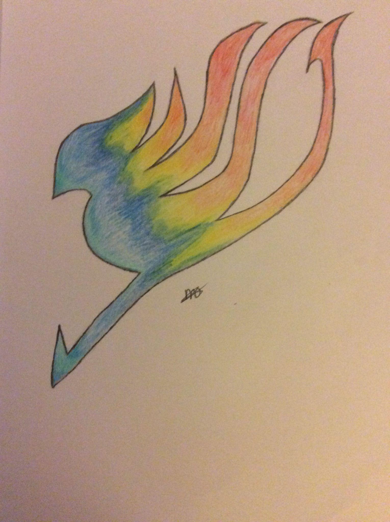 Fairytail logo