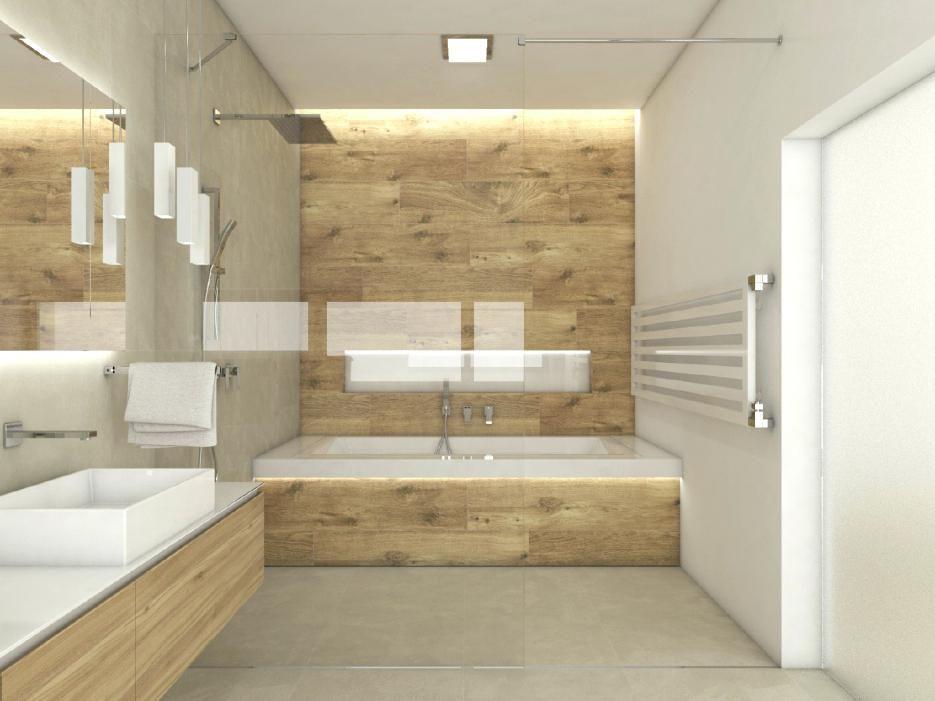 badezimmer weiss beige modernes bad modern on auf ...