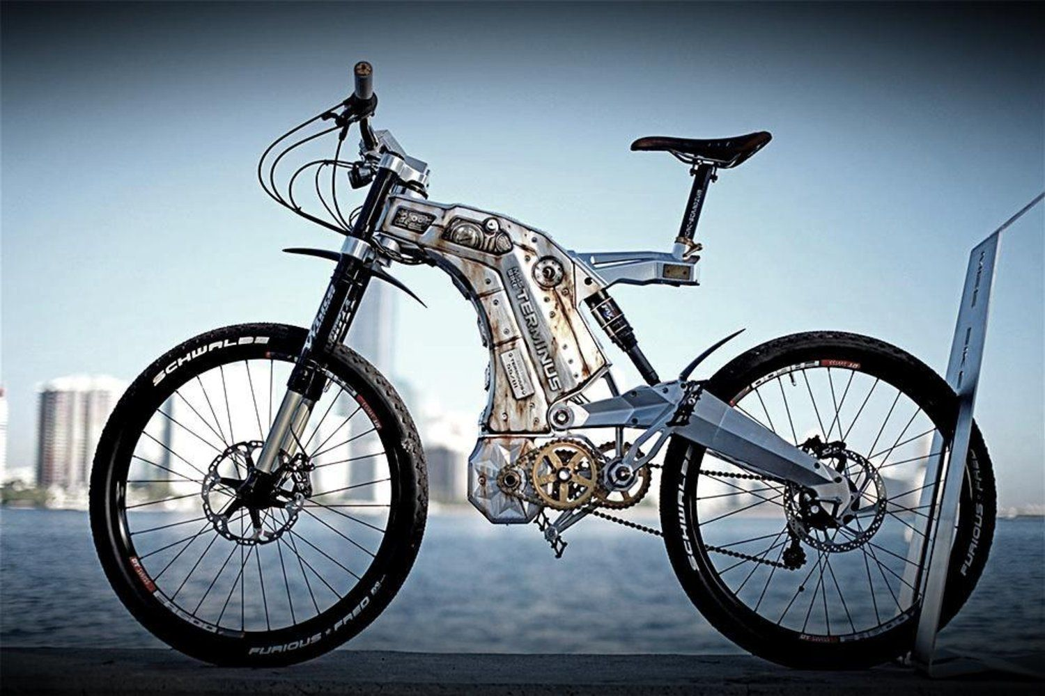The Most Expensive Mountain Bikes On The Planet Bicycle Electric Bicycle Mountain Biking