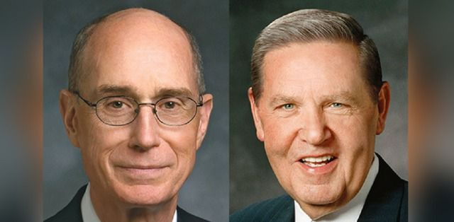 On March 4th, 2017, at 11a.m. MST, President Henry B. Eyring will be the first member of a First Presidency ever to speak at a #LDSface2face event for the youth of the Church. This historic broadcast will focus on the Mutual theme for 2017: #AskofGod from James 1:5-6. Accompanied by Elder Jeffrey R. Holland, it will be streamed live on LDS.org around the world from Palmyra, New York, the location where Joseph Smith received the First Vision as an answer to his prayer. #LivingProphets