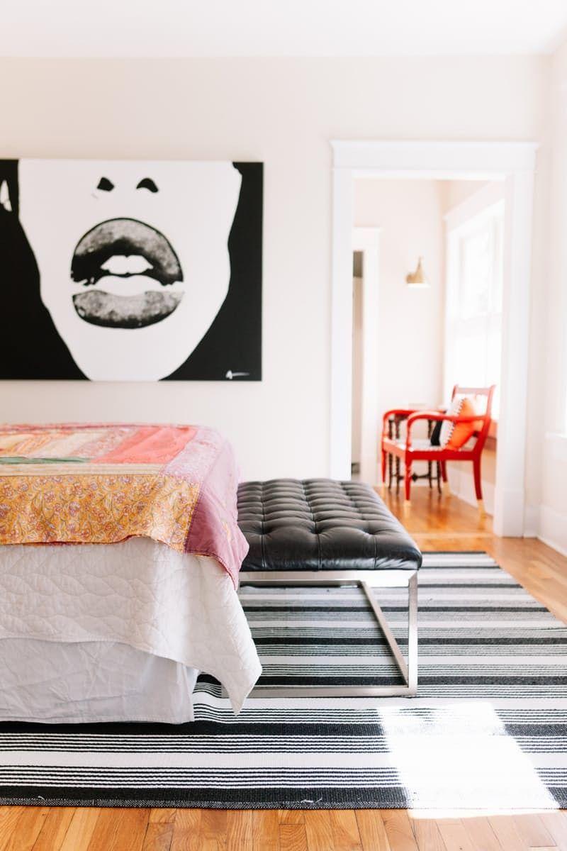 Jessica S Vintage Modern Nashville Home Bedroom Decor Decor Home