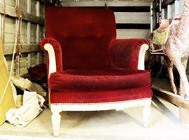 The Flea Market Guide Castle Interior Decor Furniture
