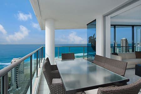 Artique 27th Level Great Beach View Apartment Home Holiday Rental Beach View