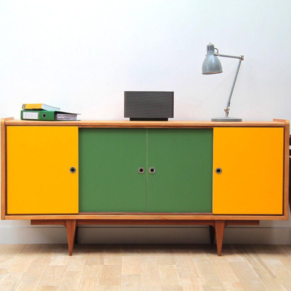 customiser ses meubles ikea les 5 marques connatre - Meuble Tv Vintage Ikea