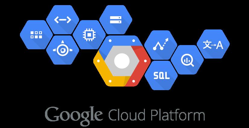 Google Cloud Platform Logo Cloud Platform Clouds Tech Logos