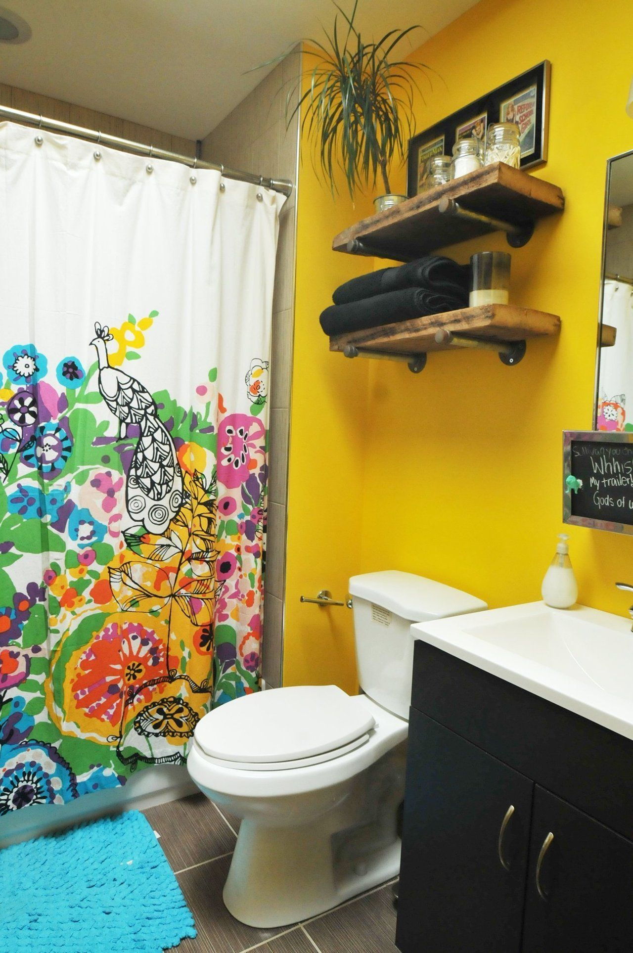 Bree and Andy's D.C. Home Hits the Bright Spot | Yellow ...