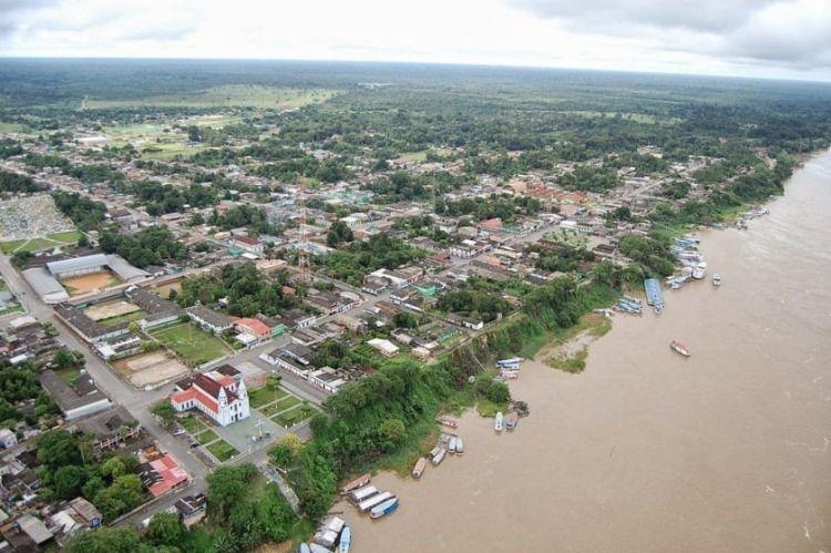 Manicoré Amazonas fonte: i.pinimg.com