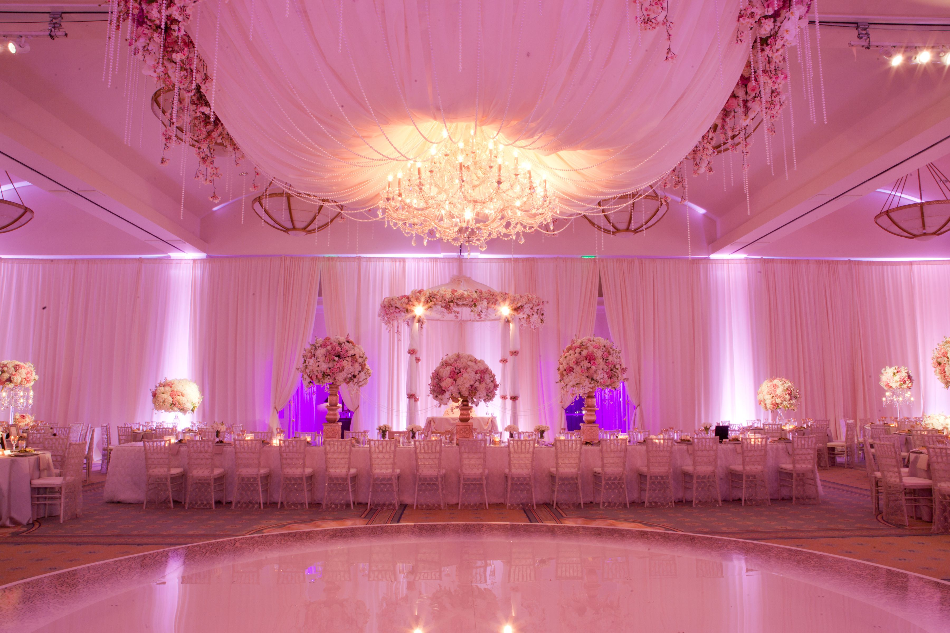 Breathtaking reception at the Belo Mansion and Pavilion. BEYOND\'s s ...