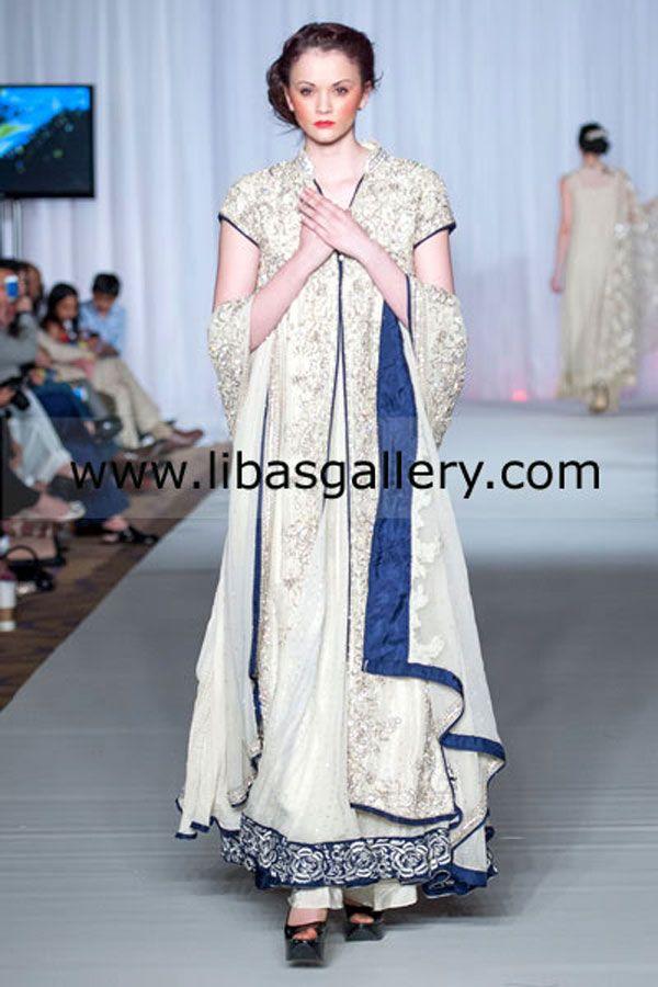 2014 Designer Saree Collection Top Pakistani Fashion Designers Bridal Dresses 2013 2014 Online Store Pakistani Outfits Saree Designs Bridal Dress Design