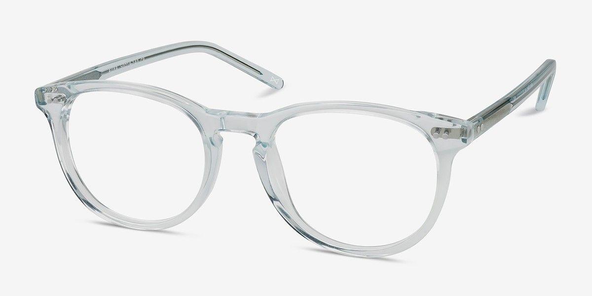b365430215f Aura Celeste Acetate Eyeglasses from EyeBuyDirect. Exceptional style ...