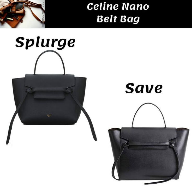bcd00db9d Celine Bag Dupes Without The Hefty Cost | Stuff I Want | Bags ...