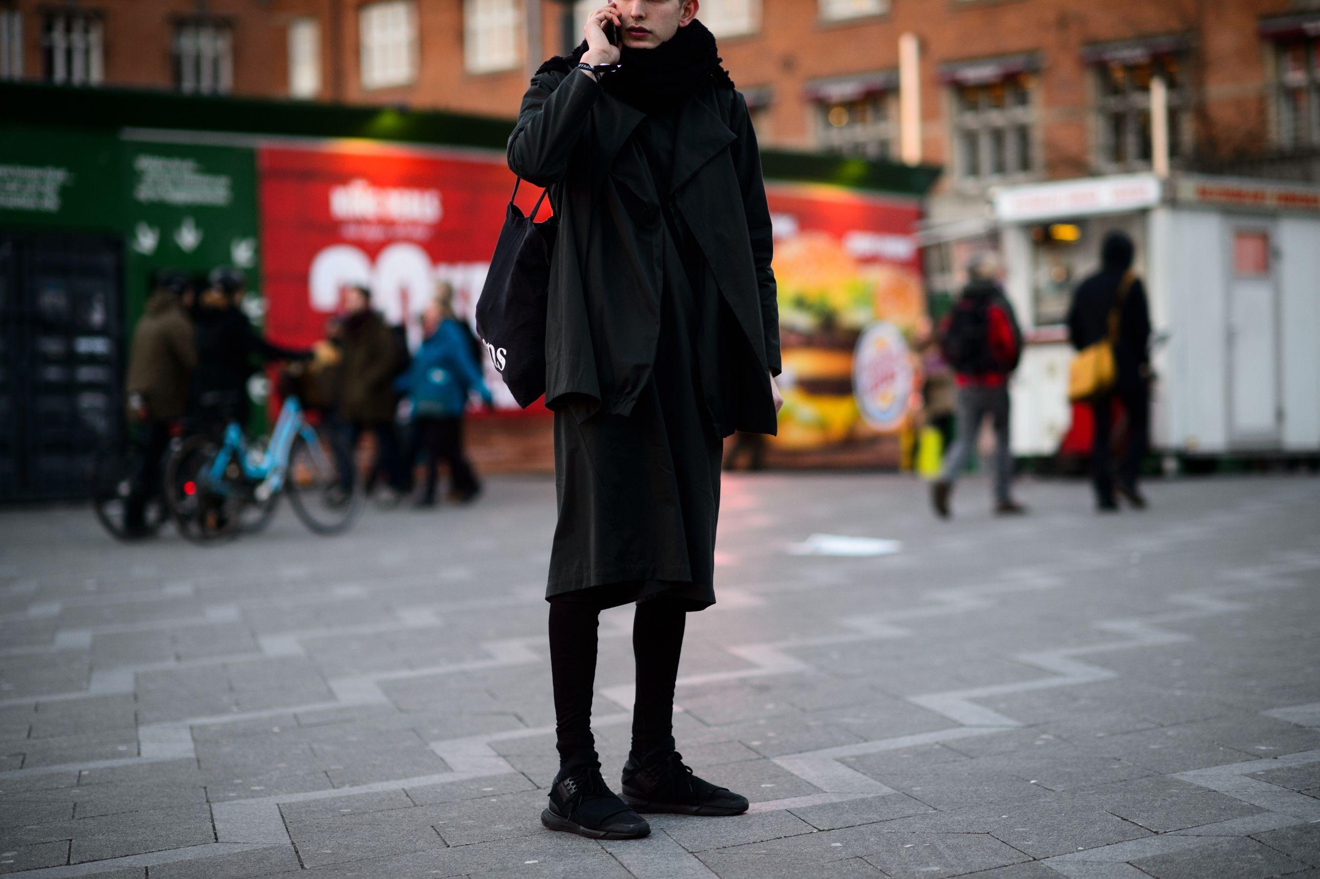 Le 21ème / Rådhuspladsen   Copenhagen  // #Fashion, #FashionBlog, #FashionBlogger, #Ootd, #OutfitOfTheDay, #StreetStyle, #Style