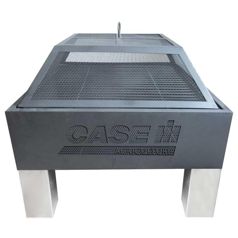 Square Firepit Case Ih Merchandise Case Ih Store Garden