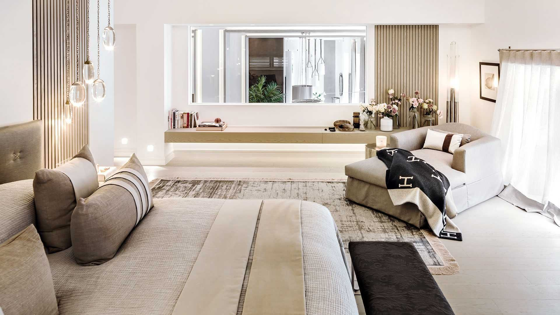 Kelly Hoppen Country House Google Search Com Imagens