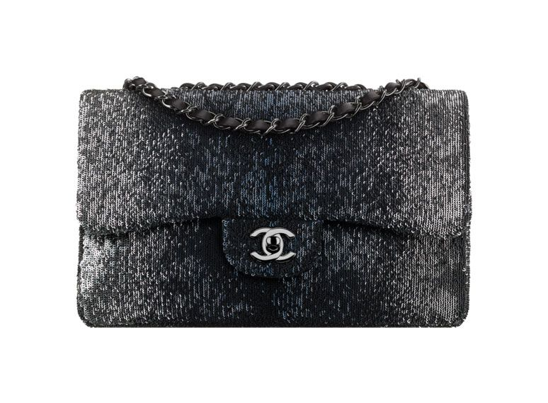 99ea7888 Check Out 90 Pics Prices of Chanel's New Metier d'Art 2017 Bags, In ...